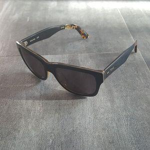 Black Honey Toms Culver 201 Sunglasses